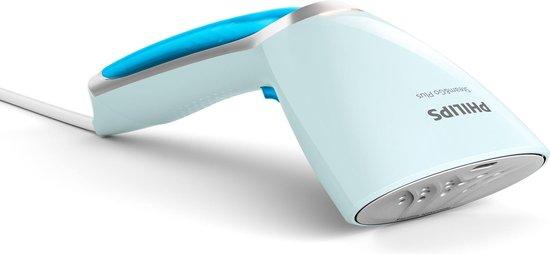 Philips Steam&Go Plus GC364/20 - Kledingstomer - Lichtblauw Cyaan