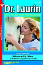 Dr. Laurin 166 – Arztroman