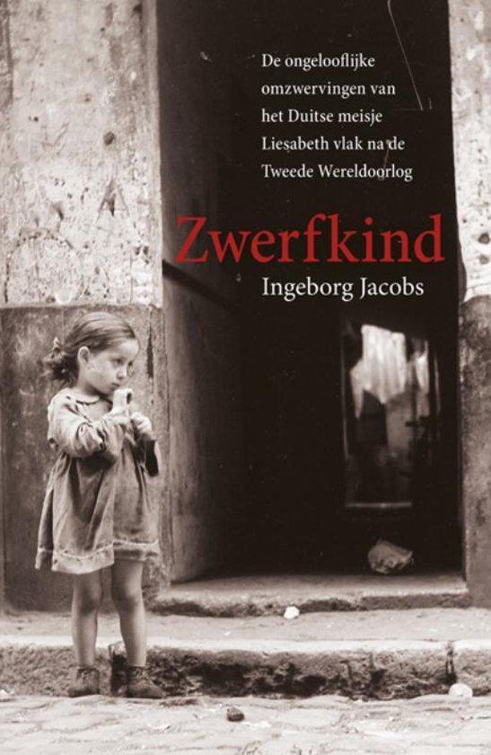 Zwerfkind - Ingeborg Jacobs  