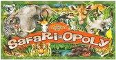 Opoly safari opoly - 1 st