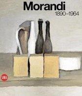 Boek cover Morandi 1890-1964 van M. Bandera (Onbekend)