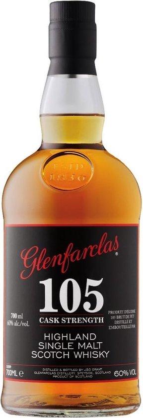 Glenfarclas 105 - 1 L