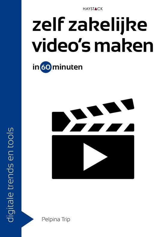 Digitale trends en tools in 60 minuten - Zelf zakelijke video's maken in 60 minuten - Pelpina Trip |