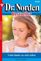 Dr. Norden Bestseller 267 – Arztroman