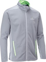 Endurance Full Zip Fleece Trui - Storm Grijs