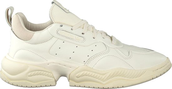 | Adidas Dames Lage Sneakers Supercourt Rx W Beige