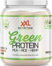 XXL Nutrition Green Protein Eiwitshake - 1000 gram - Vanille