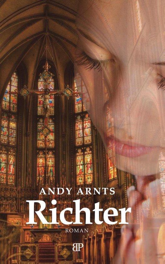 Richter - Andy Arnts | Fthsonline.com