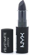 NYX Velvet Matte Lipstick - 04 Midnight Muse