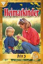 Heimatkinder Jubiläumsbox 3 – Heimatroman