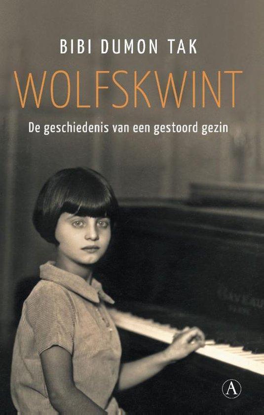 Wolfskwint - Bibi Dumon Tak   Fthsonline.com