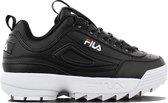 Fila Disruptor Sneakers Dames - Black