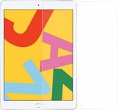 Tempered Glass iPad 10.2 (2019) Screenprotector Glas