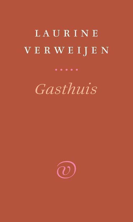 Gasthuis - Laurine Verweijen  