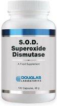 S.O.D. (Superoxide Dismutase) - Douglas Laboratories