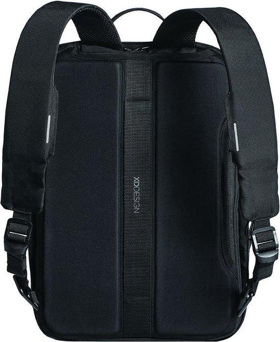 XD Design Bobby Bizz - Anti-Diefstal Rugzak 12 liter - Zwart