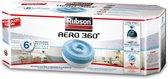 Rubson Navullingen AERO 360 neutral 6 pcs