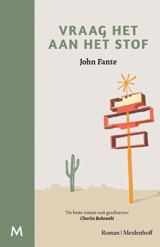 Vraag het aan het stof - John Fante | Fthsonline.com