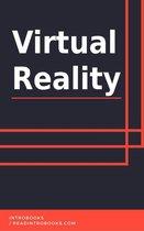 Omslag Virtual Reality