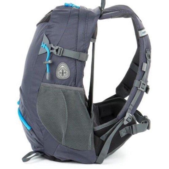 Husky rugzak Stingy Trekking Backpack 28 liter - Grijs - Husky