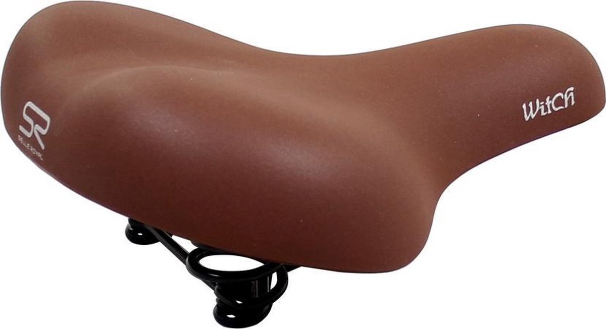 Selle Royal 8013 Witch Relax universeel bruin - Selle Royal