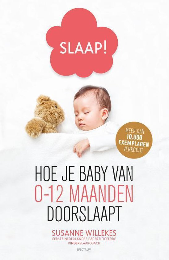 Slaap! - Susanne Willekes |