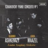Tchaikovsky: Piano Concerto No.1 In