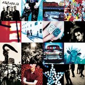 Achtung Baby (20Th Ann. Edition)