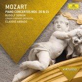 Piano Concertos Nos.20+21 (Virtuoso)
