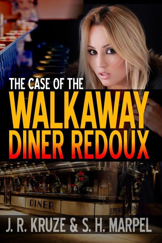 The Case of the Walkaway Diner Redoux
