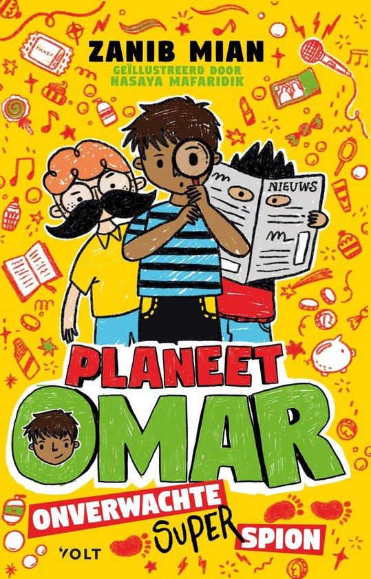 Planeet Omar 2