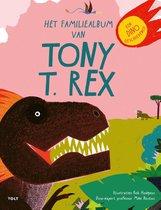 Het familiealbum van Tony T. rex