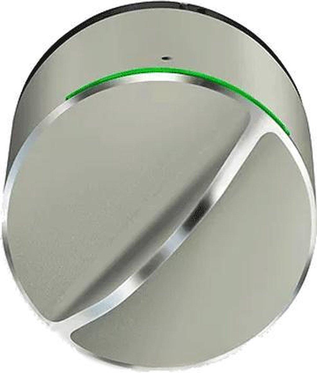 Slim Z-wave slot combipack met verstelbare cilinder