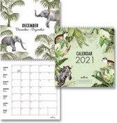 Hallmark Kalender 2021