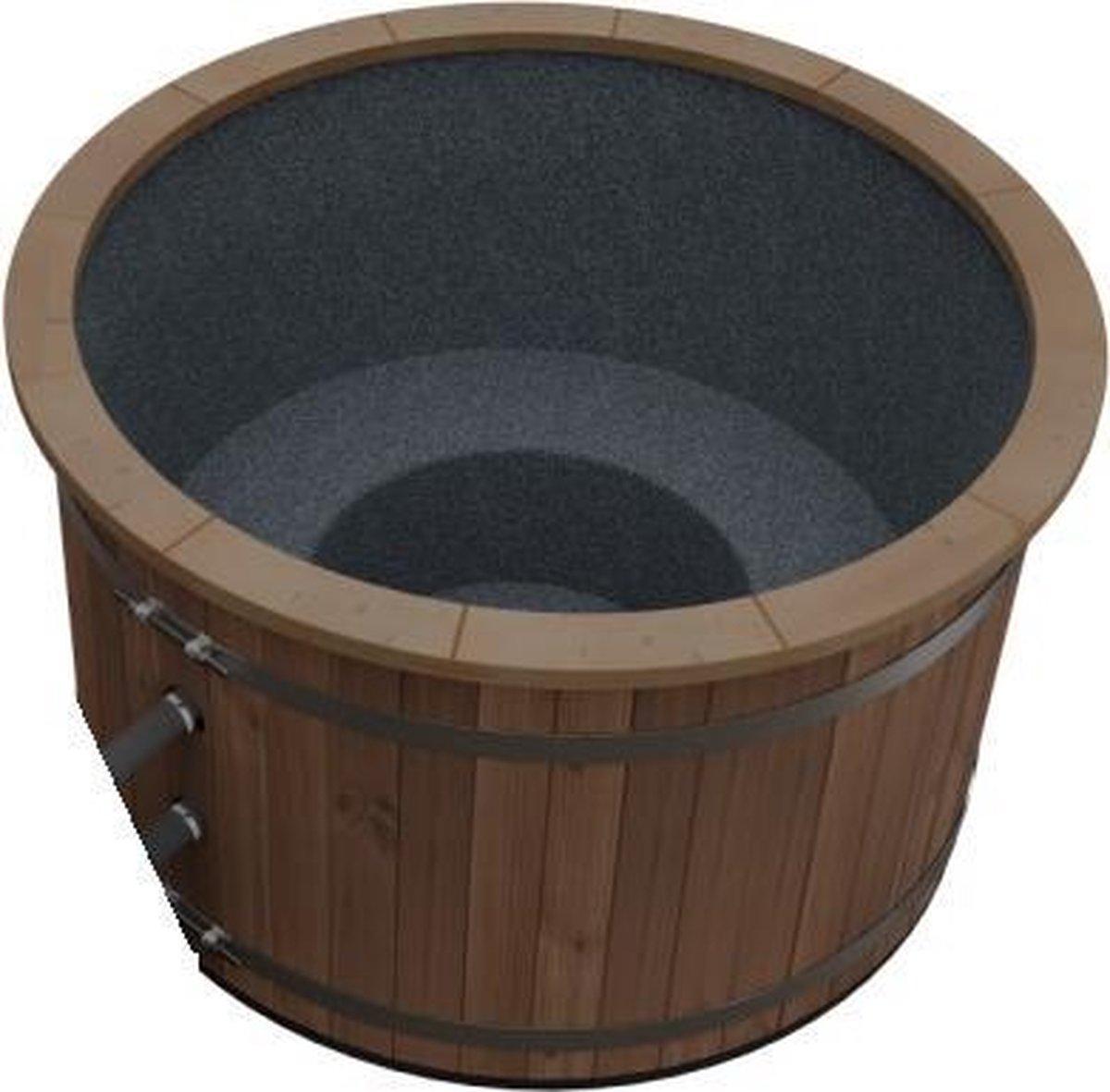 Hottub Premium woody