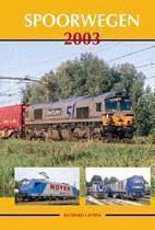 Spoorwegen 2003