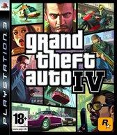 Grand Theft Auto IV (GTA IV)