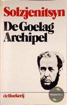 Boek cover 1918-1956 Goelag archipel van Solzjenitsyn (Paperback)