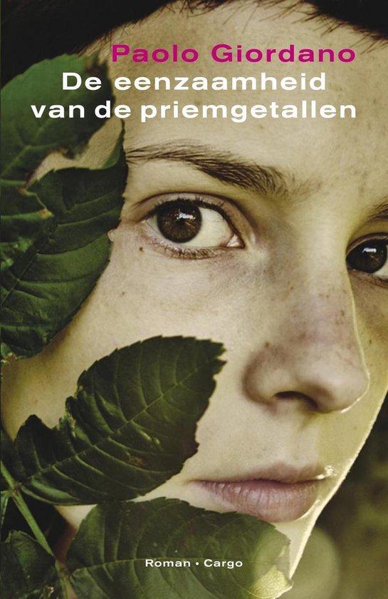 Boek cover De Eenzaamheid Van De Priemgetallen van Paolo Giordano