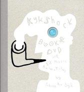Boek cover Kijkshock van Schupp