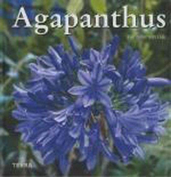 Cover van het boek 'Agapanthus'