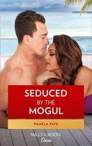 Seduced By The Mogul (The Morretti Millionaires, Book 6)