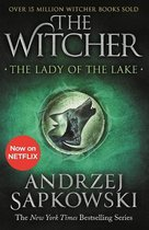 The Lady of the Lake : Witcher 5
