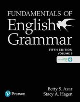 Fundamentals of English Grammar Student Book B with Essential Online Resources, 5e