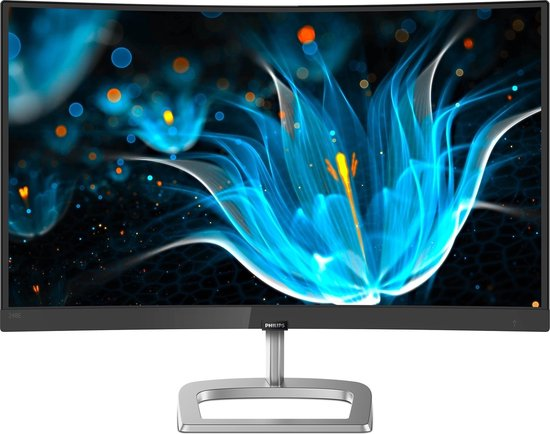Philips 248E9QHSB - Curved Full HD VA Monitor (75 Hz)