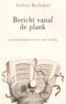Bericht Vanaf De Plank