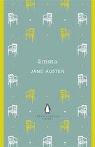 Boek cover Emma van Jane Austen (Paperback)