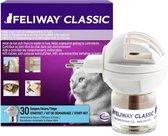 Feliway Classic - Starterset Kat met Vulling - 48 ml
