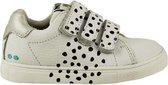 BunniesJR Laurens Louw Meisjes Sneakers - White - Maat 23