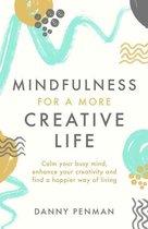 Boek cover Mindfulness for Creativity van Dr Danny Penman (Onbekend)